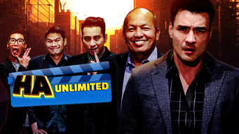 Ha Unlimited: Season 2