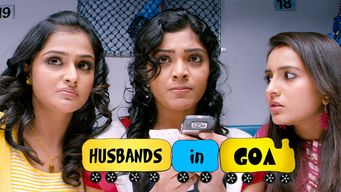 Husbands in Goa (2012)