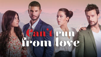 Can't Run From Love: Season 1