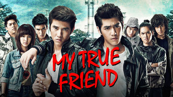 My True Friend (2012)