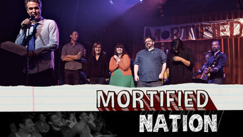 Mortified Nation
