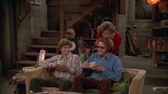 That '70s Show: Season 1: Hyde Moves In