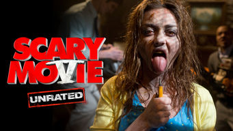 Is A Haunted House 2013 On Netflix Usa