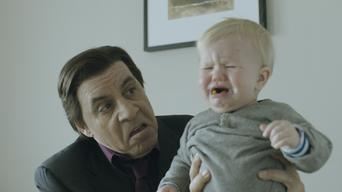 Lilyhammer: Season 1: The Midwife