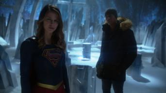 Supergirl: Season 1: Solitude