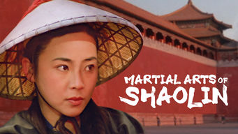 Martial Arts of Shaolin (1986)