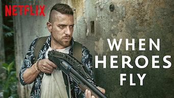 When Heroes Fly: Season 1