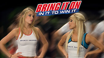Is Bring It On All Or Nothing 2006 On Netflix Australia