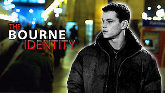 Is The Bourne Identity (2002) on Netflix Canada? | WhatsNewOnNetflix com