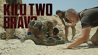 Kilo Two Bravo (2014)