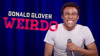 Donald Glover: Weirdo (2012)