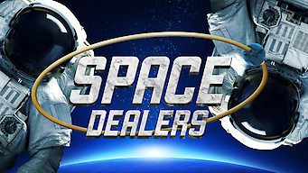 Space Dealers (2017)