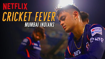 Cricket Fever: Mumbai Indians (2019)