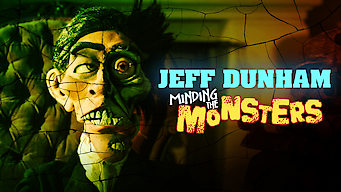 Jeff Dunham: Minding the Monsters (2012)