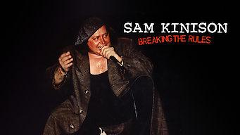 Sam Kinison: Breaking the Rules (1987)