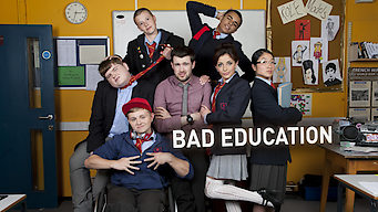 Bad Education (2014)