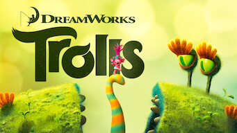 Is Trolls 2016 On Netflix Germany