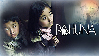 Pahuna (2018)