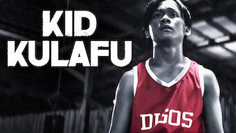 Kid Kulafu (2015)