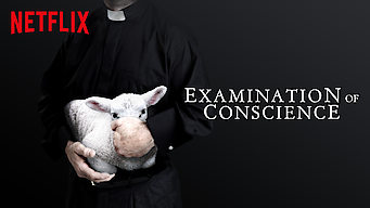 Examination of Conscience (2018)