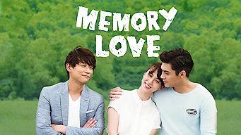 Memory Love (2017)