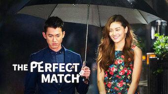 The Perfect Match: Season 1