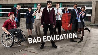 Bad Education: Season 3