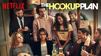 The Hook Up Plan (2018)