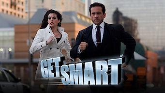 Get Smart (2008)