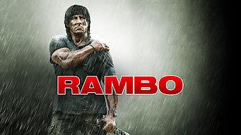 Rambo (2008)