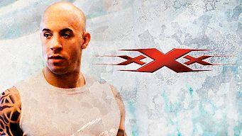 xXx – Triple X