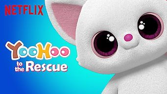 YooHoo to the Rescue: Season 1