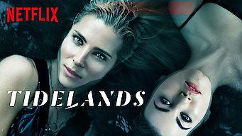 Tidelands (2018)