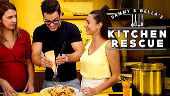 Sammy & Bella's Kitchen Rescue: Season 1