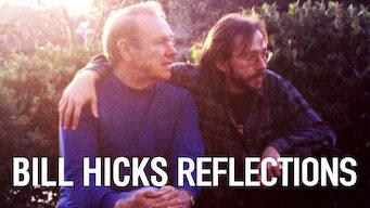 Bill Hicks: Reflections (2015)