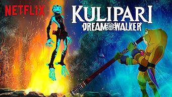 Kulipari: Dream Walker (2018)