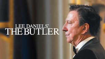 Is Lee Daniels The Butler 2013 On Netflix Finland