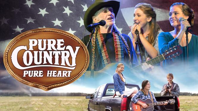 Pure County: Pure Heart