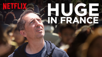 Huge in France: Season 1