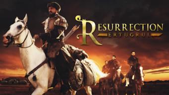 Is Resurrection: Ertugrul: Season 4 (2015) on Netflix Israel