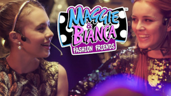 Maggie & Bianca: Fashion Friends: Season 3