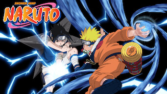 Is Naruto: Season 9 (2008) on Netflix Australia
