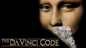 Is The Da Vinci Code 2006 On Netflix Mexico