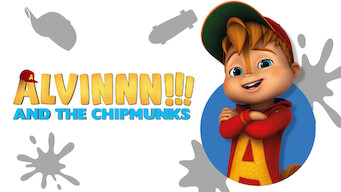 Is ALVINNN!!! And the Chipmunks: Season 2 (2016) on Netflix