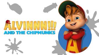 alvinnn and the chipmunks season 3 episode 25