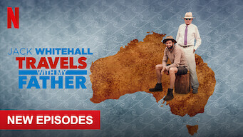 Jack Whitehall: Travels with My Father: Season 4